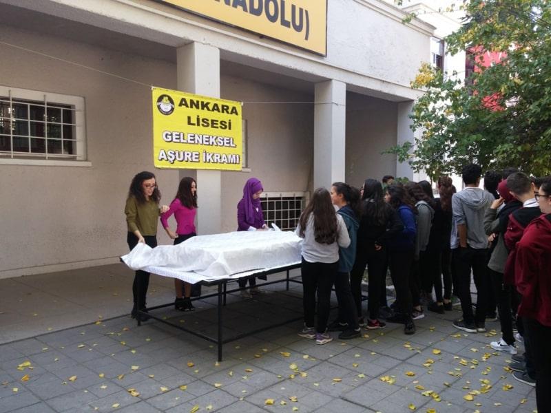AŞURE GÜNÜ - 2016