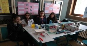 Bilim ve Sanat Şenliği 2017 - Açılış Programı