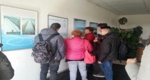Letonya Hareketliliği - 1. Gün - Atık Su Arıtma Tesisi Ziyareti