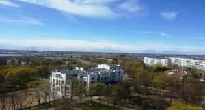 Letonya Hareketliliği - 2. Gün Ziemelblzma Sarayı Gezisi