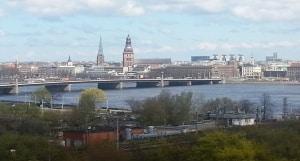 Letonya Hareketliliği - 4. Gün - Üniversite Ziyareti ve Kimya Deneyi