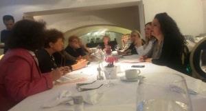 Letonya Hareketliliği - 4. Gün - Sertifika Töreni ve Akşam Yemeği
