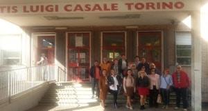 İtalya Hareketliliği Programı - 16-18 Ekim 2017