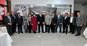 Ankara İl Eğitim Tarihi Müzesi Açılışı - 12 Aralık 2017