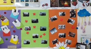 2016-2017 Yılı Bilim Şenliği Kapsamında Almanca Dersi Etkinlikleri