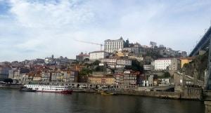 Portekiz Hareketliliği Programı - 25 Şubat-03 Mart Ekim 2018