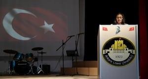 18 Mart Çanakkale Zaferi ve Şehitlerini Anma Günü - 2018