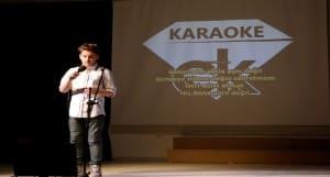Karaoke Yarışması - 23 Mart 2018